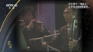 [典藏]河北梆子《铡赵王》 演唱:王亭俊  CCTV戏曲 - YouTube