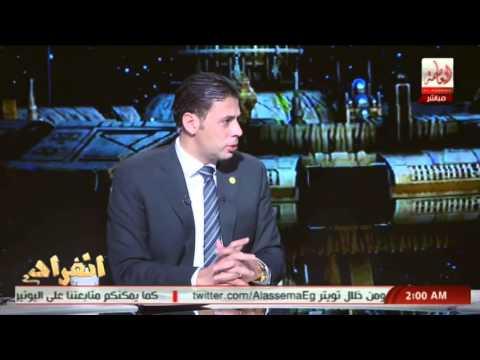 عبد الله رشدى لـ'مدعى النبوة': هتروح جهنم على صاروخ