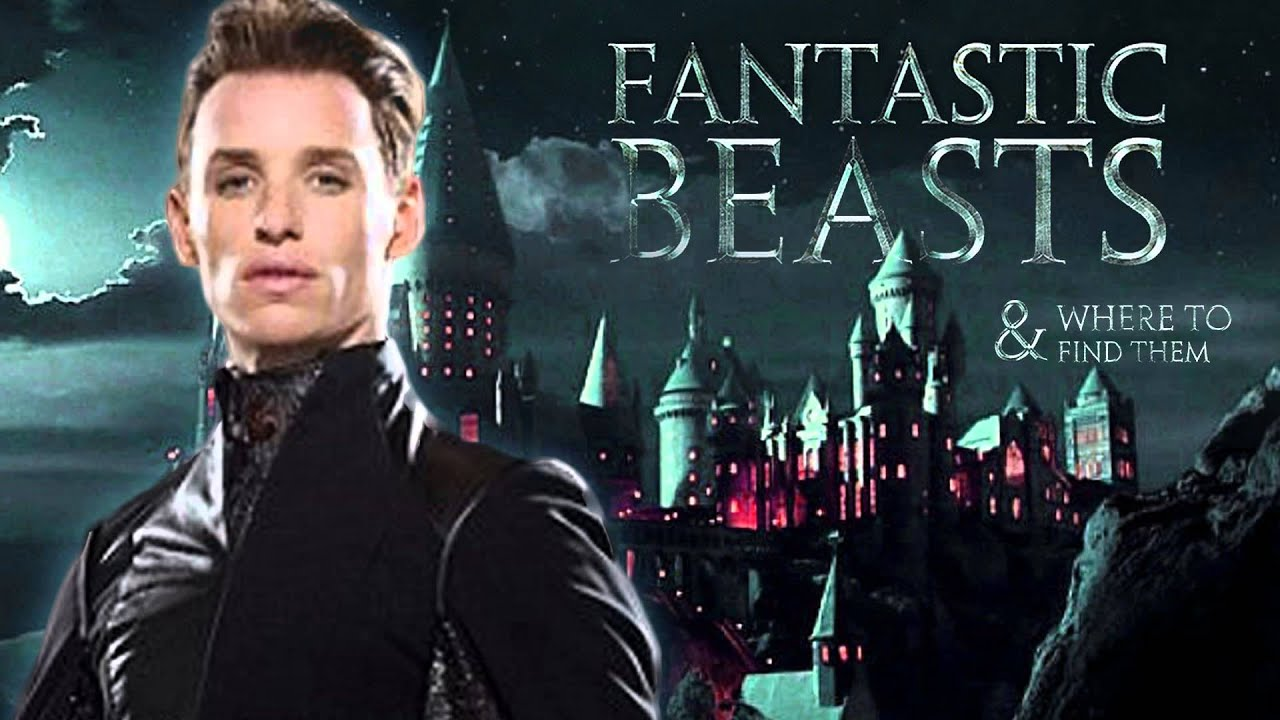 Soundtrack Fantastic Beast And Where To Find Them (Theme