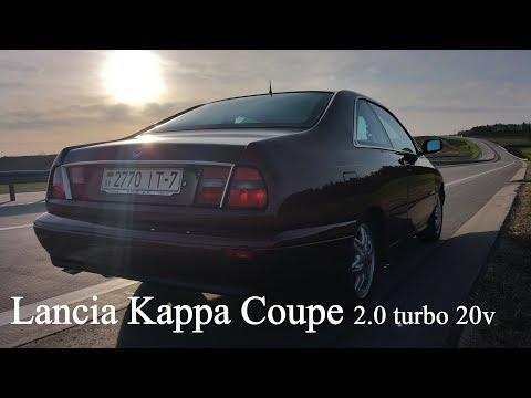 Lancia Kappa Coupe 2.0 Turbo 20v
