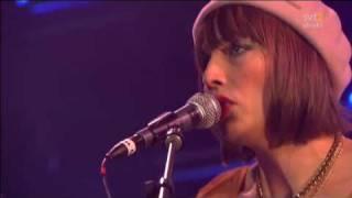 Jenny Wilson - Clattering Hooves (Live Popcirkus 2009)