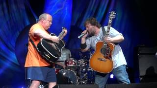 "Tenacious D - ""Deth Starr"", ""Roadie"" and ""Throwdown"" (Live in San Diego 7-29-12)"