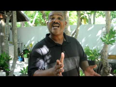 Quincy HF Brown - Folk Songs (Singer, Actor, Storyteller, Radio Broadcaster)