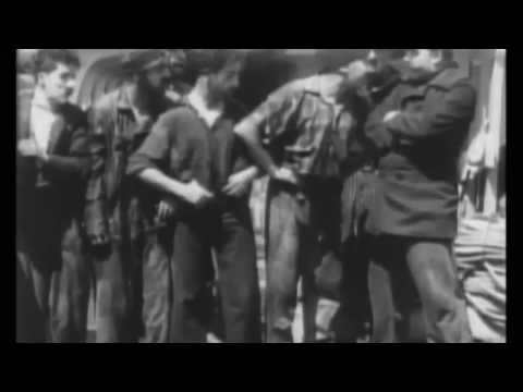 Shanghaied 1915 El marino (Charlot, marinero) - Silent Comedy Short - Charles Chaplin