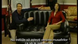 Air-O-Space Sofa Bed _ Air Pump.wmv