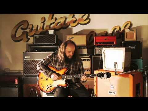 Epiphone Riviera 68 Guitare Village Julien Bitoun Rock Star