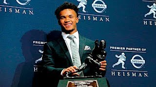 The Voice of REason: How to Fix the Heisman Trophy Awards Ceremony | The Rich Eisen Show | 12/10/18