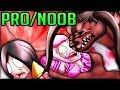 LEGENDARY BEHEMOTH PAIN - Pro and Noob VS Monster Hunter World Multiplayer! #MonsterHunterBehemoth