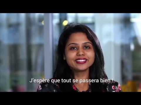 ESSCA School Of Management # Study In France # Euro Aura