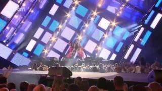 Katerine - Treat Me Like A Lady (Live) [HD]