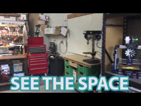 Welcome to the SoDo MakerSpace!