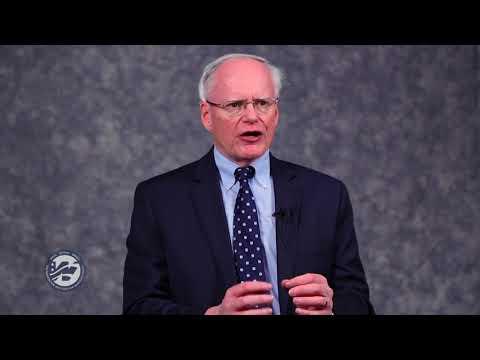 Amb. James Jeffrey: Patriot, Policy Leader