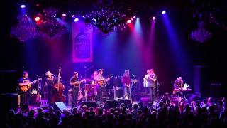 "Poor Mans Whiskey Live at the Fillmore with Hot Buttered Rum ""Me & Julio Down by the Schoolyard"""