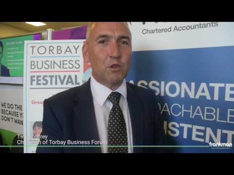 Torbay Business Festival - Herald Express
