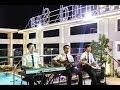 Live Music and BBQ at SkyBar - Diamond Sea Hotel Danang Beach