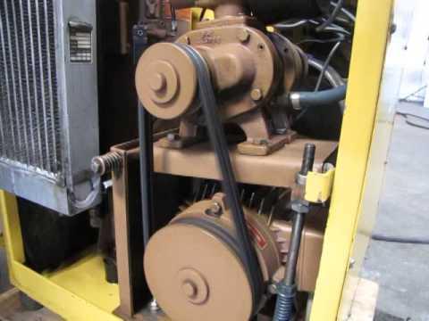 kaeser sigma sm 11 rotary screw air compressor 10 hp 230 460v 3 rh youtube com Kaeser BSD 50 Manual Kaeser Compressor Parts Breakdown