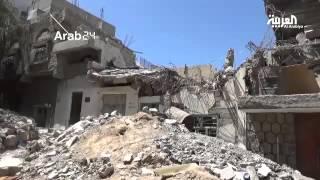 اليمن..ميليشيات الحوثي وصالح تقصف مدينة التربة جنوب تعز