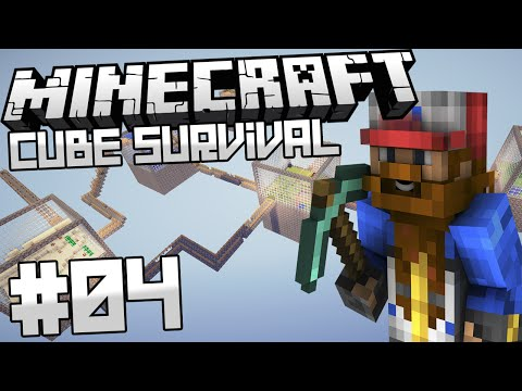 OH MY GOD!   CUBE SURVIVAL EP:4