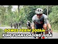 GOWES PERIH 200 KM KING YUAN SAMPE LOADING mp3