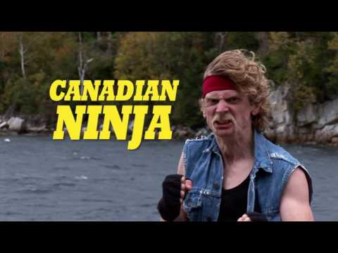 Canadian Ninja Full Movie Free.