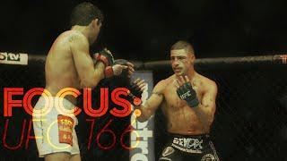 Focus: UFC 166 Edition