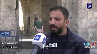 الاحتلال يصعد وتيرة انتهاكاته في القدس المحتلة بهدم المنازل والاستيلاء على العقارات - (5-12-2018)