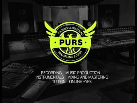 Instrumental: Ice Prince - Boss Free Beat (Prod. By JossyBeatz)