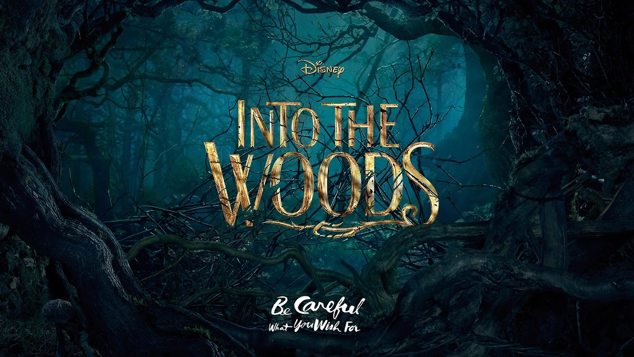 Stay With Me Lyrics by Into the Woods Cast - Into the ...