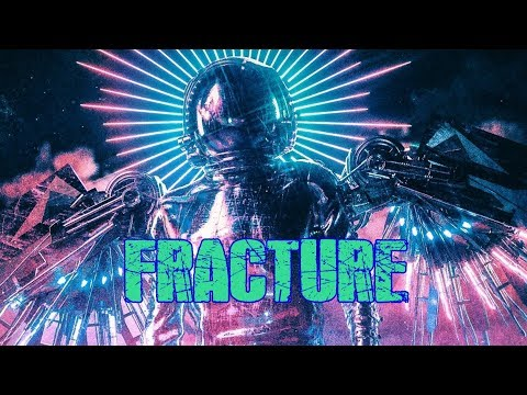'FRACTURE' | A Darksynth and Darkwave Mix