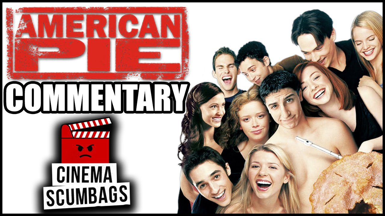 Download AMERICAN PIE (1999) - Commentary   Cinema Scumbags