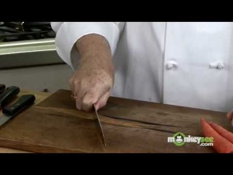 Kitchen knife safety youtube for 6 kitchen accidents