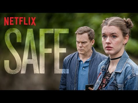 #Safe   Tráiler Oficial (Español)