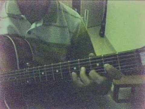 Hai Mera Dil (Josh) Guitar Lead