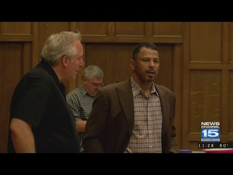 Rod Woodson inducted to Indiana Football Hall of Fame - video courtesy: WLFI-TV