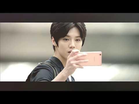 💝Raabta Song     Most Cute Romantic Love Story    Luhan - Promises MV💝