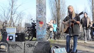 Alice Phoebe Lou - Mauerpark - Berlin - Mrz. / Mar. 2015