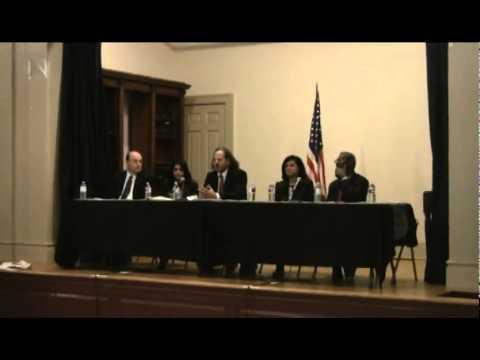 BRIDGE Civil Rights Conference 2 1