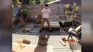 Backyard/Gardening Fail Compilation 🤣 | Funny Fails | Failarmy 2021