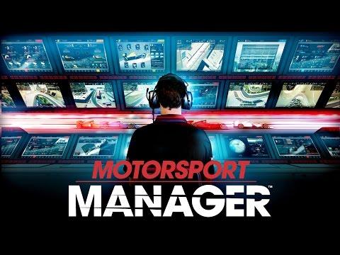 Motorsport Manager - FULL LIVE ERS Season