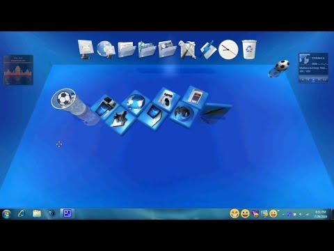 installer docklet rocketdock theme - FREE ONLINE