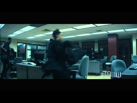 Alicia Keys - It's On Again (Video Teaser) ft. Kendrick Lamar
