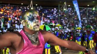 MAMA GOEMA :: The Cape Town Beat in Five Movements :: Trailer