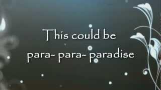 Paradise Coldplay Lyrics (HD) ~ nikoOL