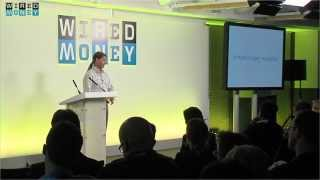 Sean Park: 'We Need to Hack Financial Regulation' | Money | WIRED