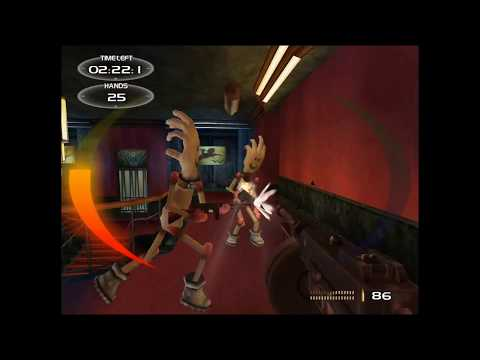 TimeSplitters 2 - Can't Handle This Platinum (2.20.6)