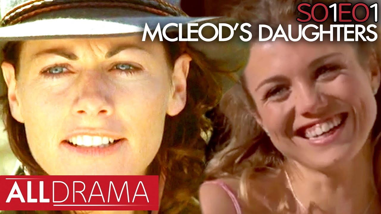 Download McLeod's Daughters | Welcome Home | S01 EP01 | All Drama