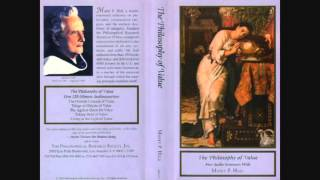 Manly P. Hall - Living in the Light of Value
