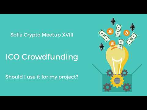 Sofia Crypto Meetup - vol XVIII