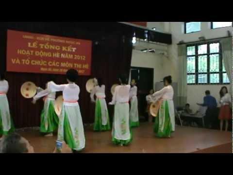 Múa : Thương quá Việt Nam