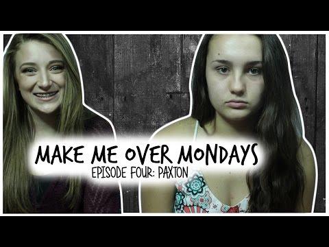 MakeMeOverMonday! Ep 4: Paxton